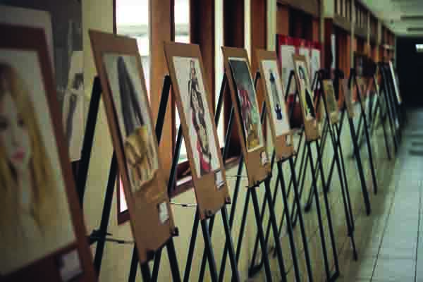 Exhibition Stall Designing & Execution